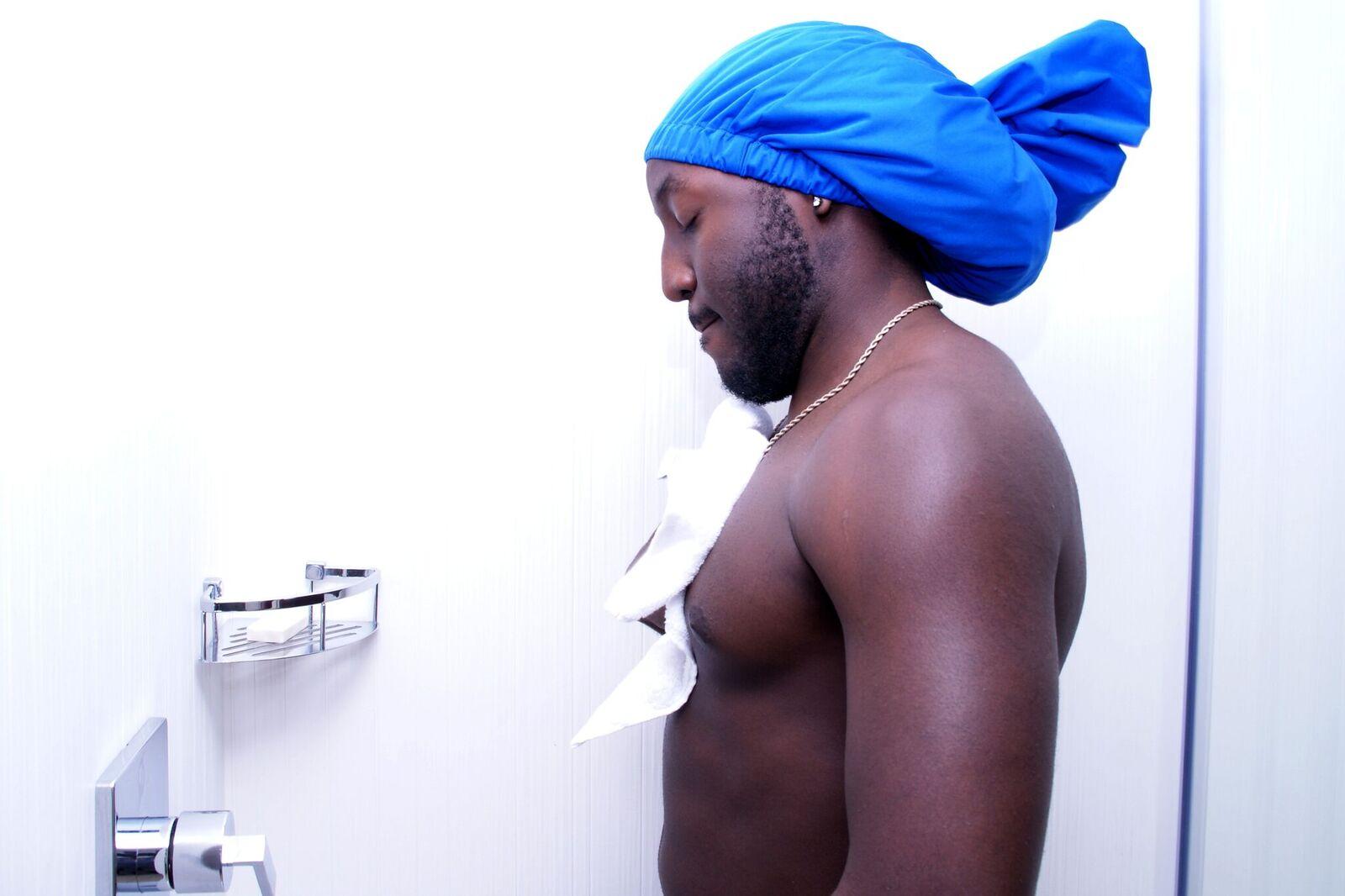 Shower Caps -