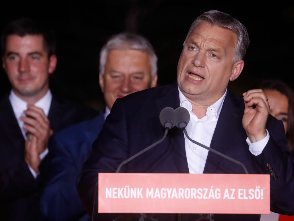 "When Orbán Was a Liberal - July 24, 2019""Viktor Orbán's Fidesz party began life as a liberal opposition to Hungary's Soviet-backed regime. But far from waging a generic fight for freedom, Orbán and his crony capitalist allies turned Hungary into the laboratory for a new far right.""Read more at Jacobin."