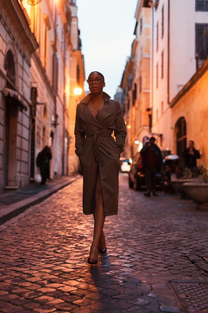 Ashley Paige | New York independent ebony escort, travel companion, & professional dominatrix