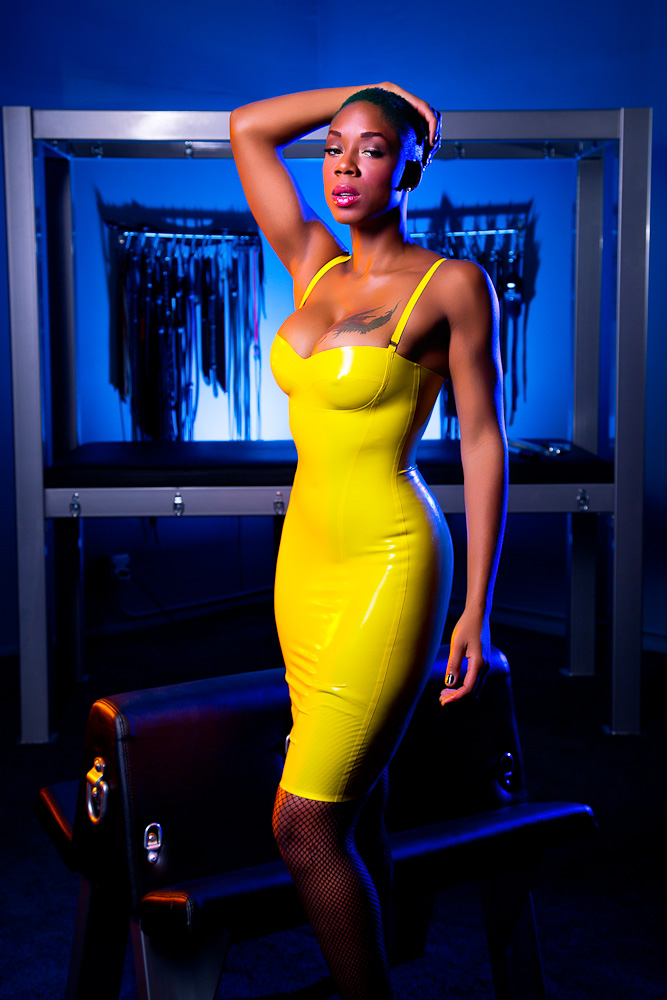 Ashley Paige | New York independent ebony escort, travel companion, & professional dominatrix
