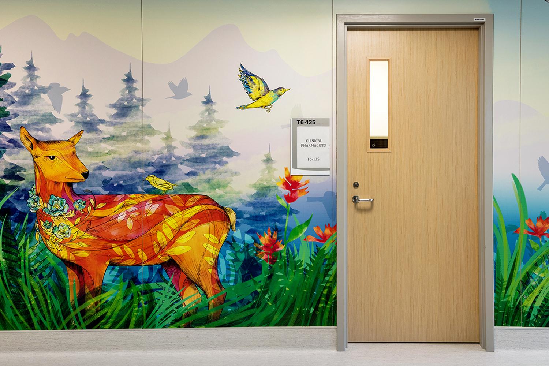 SarahClement_BCCH_Mural_Deer_2.jpg