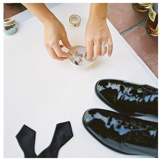 It's all in the details! Love seeing Robin of RO & Co. Events styling the grooms accessories on our Wool Surface in this behind the scenes shot. . Don't forget that Monday is the last day to order for Christmas deliver! . #jessicariekeworkshops #richardphotolab Featured on Wedding Sparrow @weddingsparrow Workshop Host | Jessica Rieke @jessicariekephoto  Styling + Design | RO & Co. Events @roandcoevents Florals | Honeycomb Affair @honeycombaffair Paper Goods | Cecile's Paper Co @cecilespaperco Film Lab | Richard Photo Lab @richardphotolab Rentals | Theoni Collection @theonicollection Styling Surface | Simply Rooted Surfaces @simplyrootedsurfaces Ring Box | Esselle @essellesf Dessert | Superfine Bakery @superfinebakery Lightroom Preset | Refined Presets @refinedpresets Film Supplier | Film Supply Club @filmcupplyclub Linens | La Tavola Linen @latavolalinen Venue | Wattles Mansion @wattlesmansionandgardens Ribbon | Silk and Willow @silkandwillow Bridal Boutique | Lovely Bride @lovelybride Bridal Gown | Limor Rosen @limorrosen Shoes | Bella Belle @bellabelle Ring + Accessories | Trumpet and Horn @trumpetandhorn Veil | Veiled Beauty | @theveiledbeauty