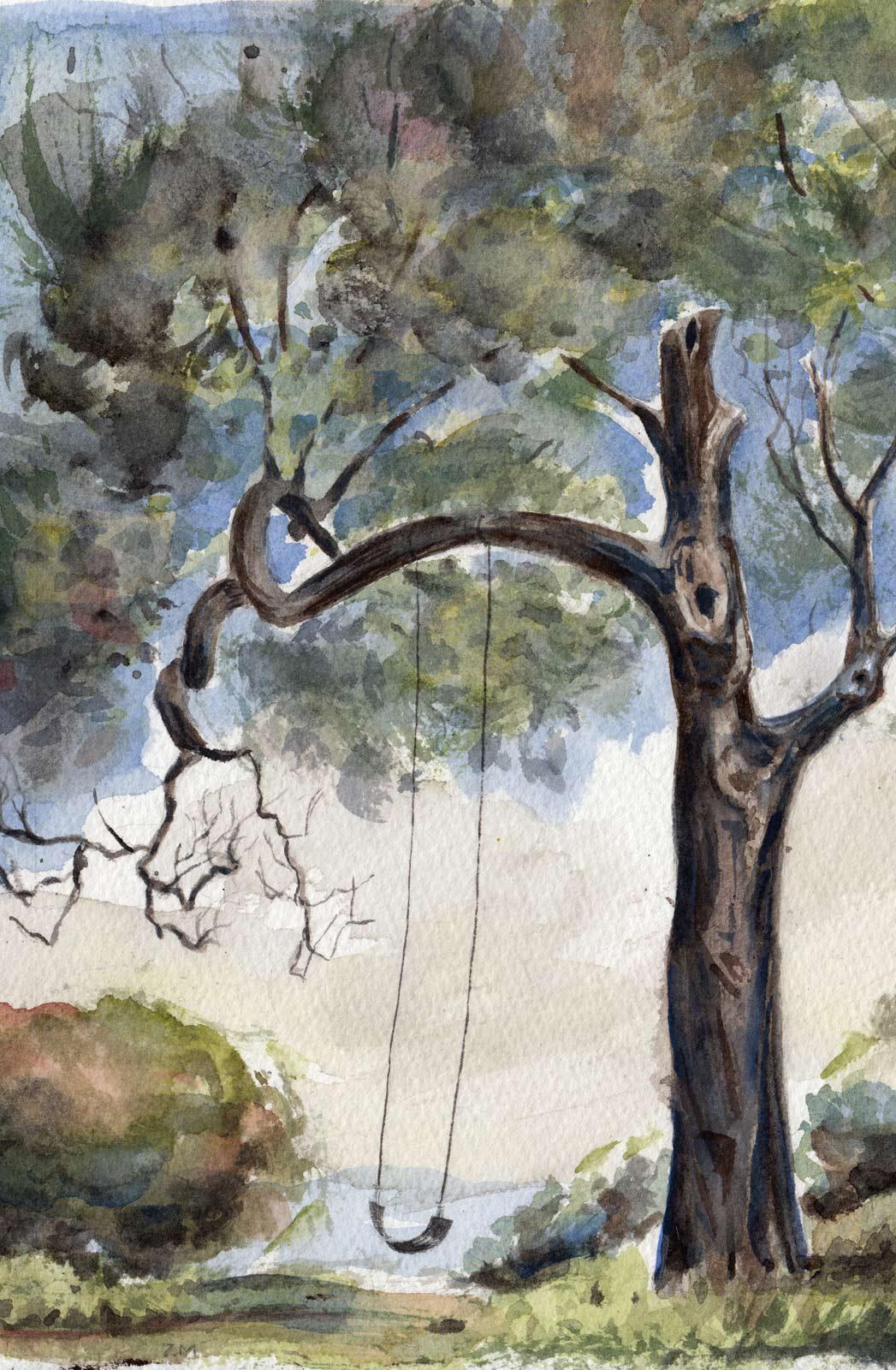 Swinginest Tree in Town