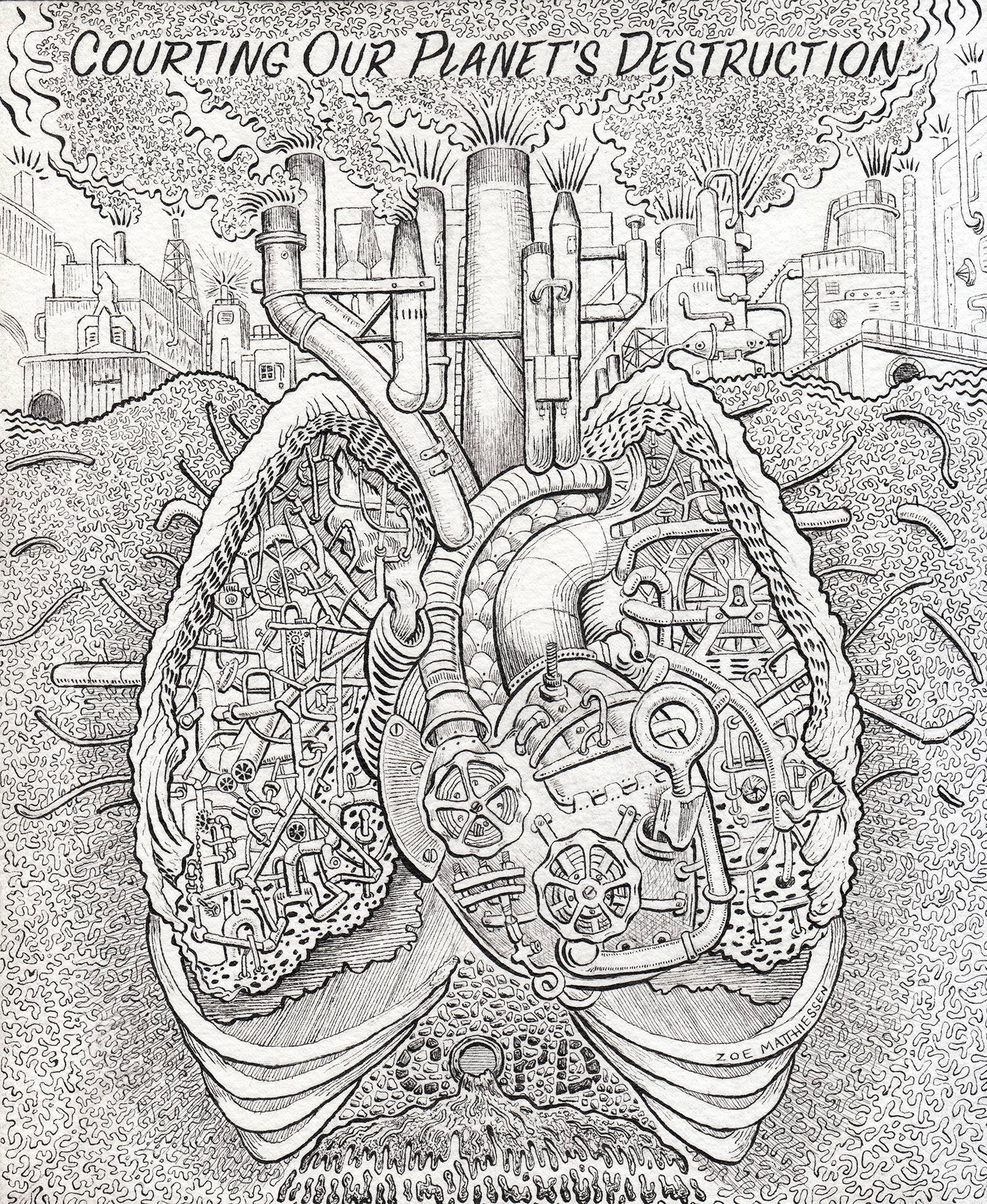 COPD - Environmental Defense Fund