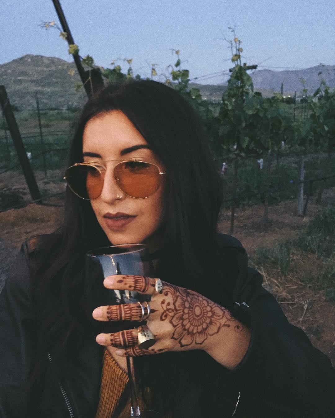 Sasha Marie -  Instagram  -  Soundcloud