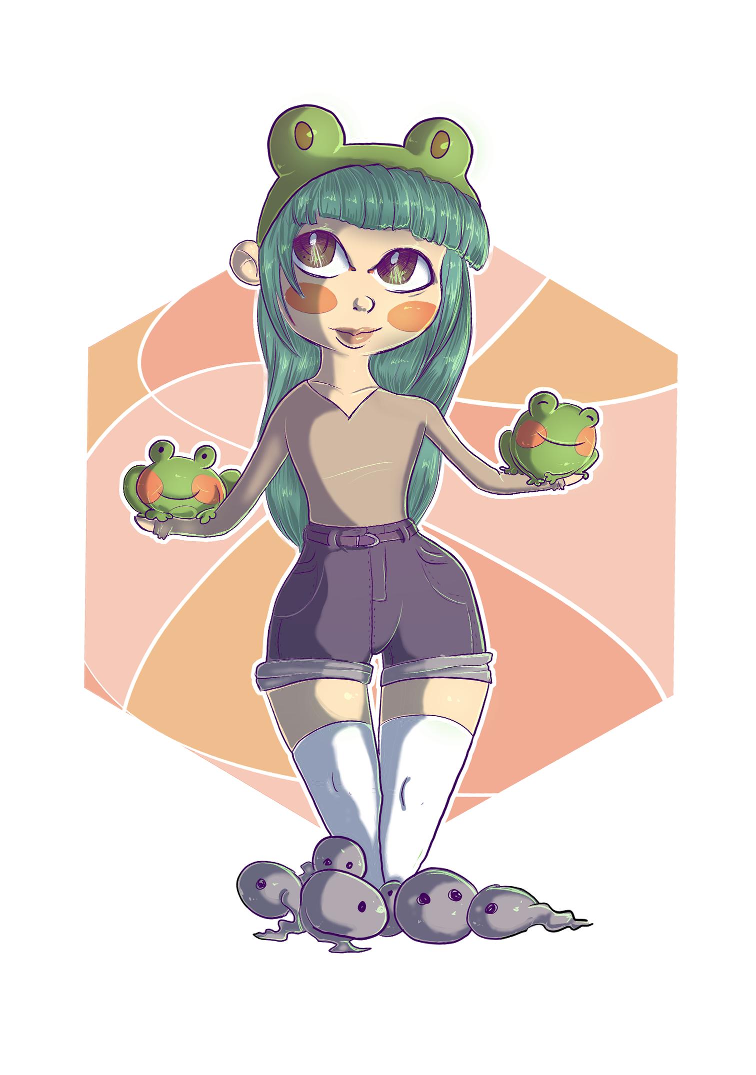 frog girl.png