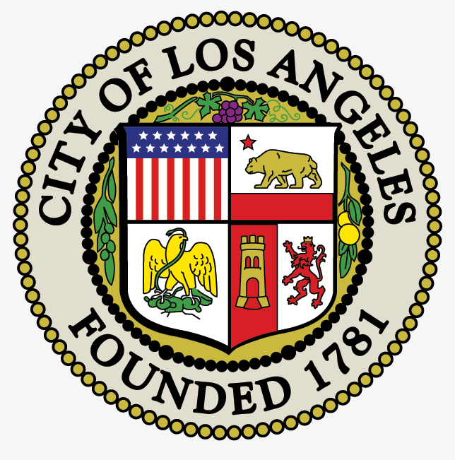 CIty of Los Angeles LA