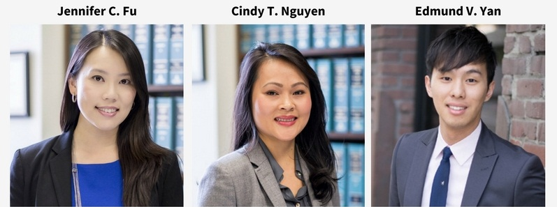 Pasadena immigration lawyers Amity Law Group immigration petitions