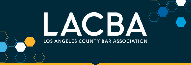 LA County Bar Association LACBA Alhambra Business Law Resource