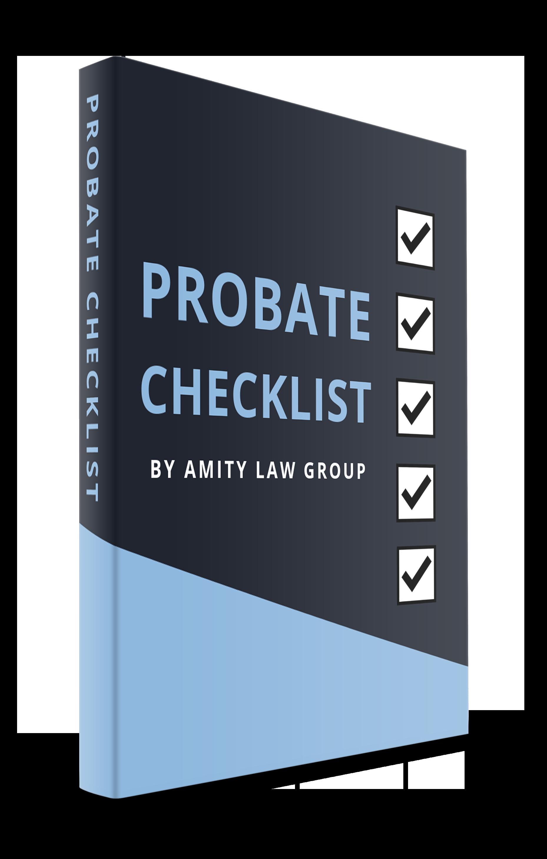 Probate Checklist 3D Cover (transparent).png