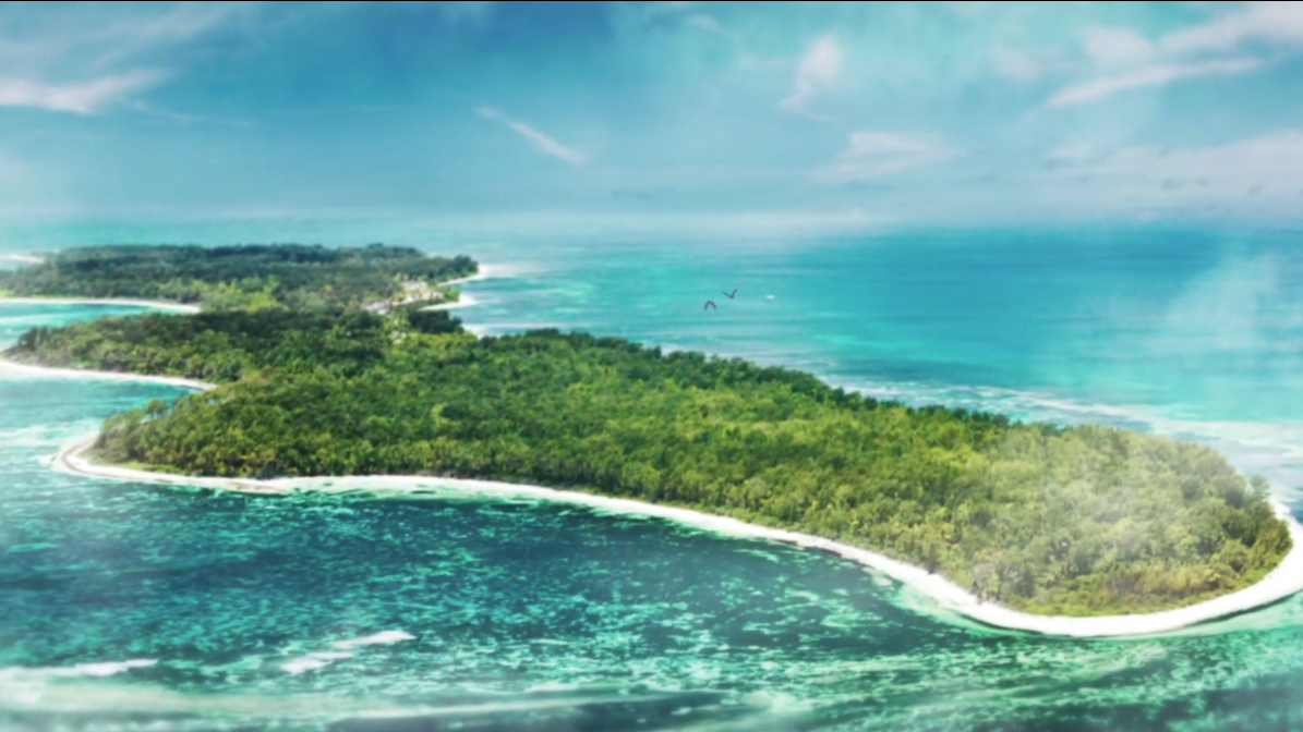 "DESROCHES ISLAND<span class=""cate"">Travel & Tourism </span>"