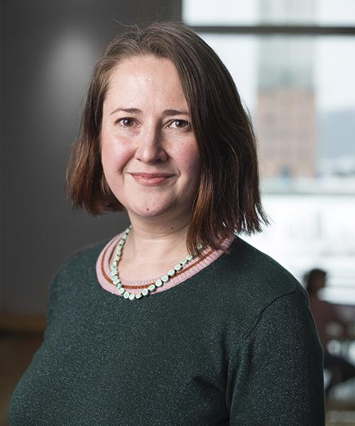 Anne Heinze - Seniorrådgiver