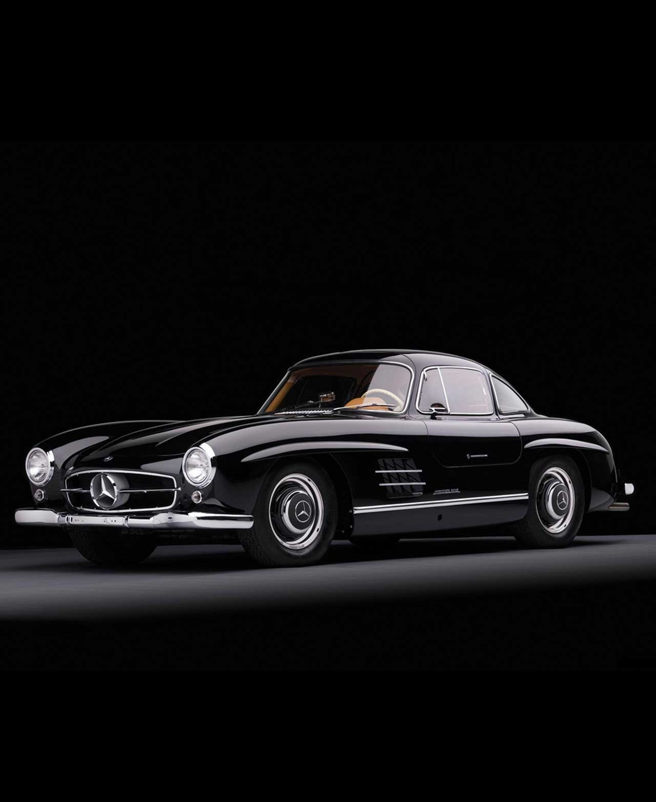 Mercedes 300-SL