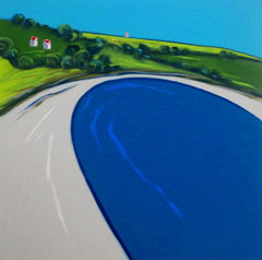 Summer on St. Martins (SOLD)