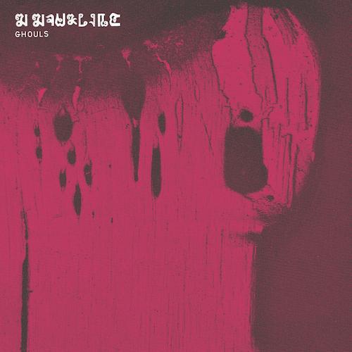 Ghouls - H Hawkline   TS004   Digital,Vinyl   17 June 2013   Buy