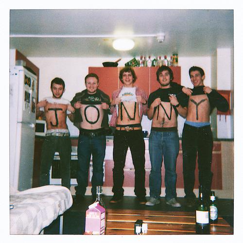 Jonny - Jonny   Alsation02   Digital,CD, Vinyl   12 April 2011   Buy