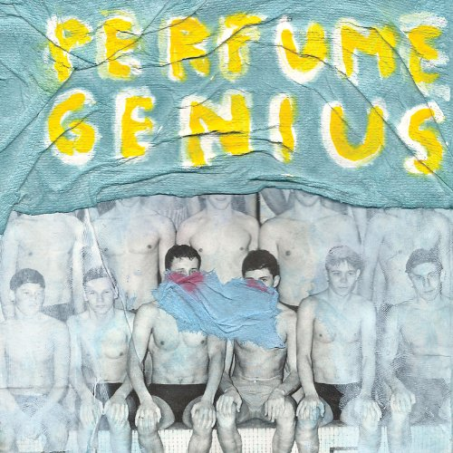 Put Your Back N 2 It - Perfume Genius   ORGANS02   Digital, CD, Vinyl   21 February 2012   Buy