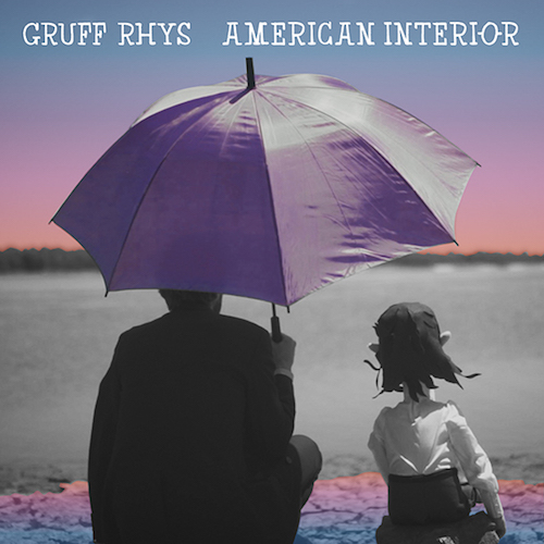 American Interior - Gruff Rhys   TS008   Digital, CD, Vinyl   5 May 2014   Buy