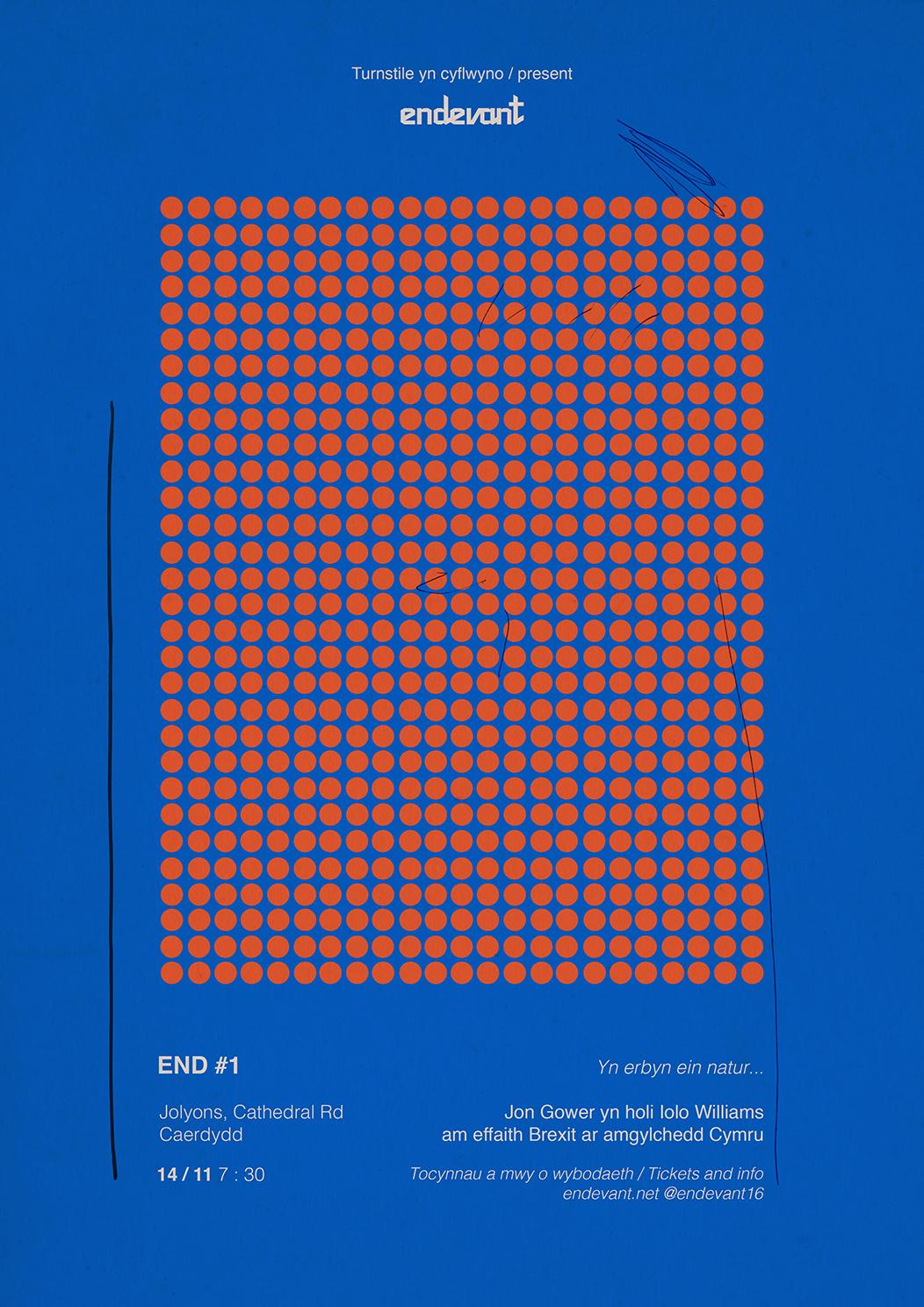 Tickets / Tocynnau (ar gael/on sale 30.09.16) YMA/HERE
