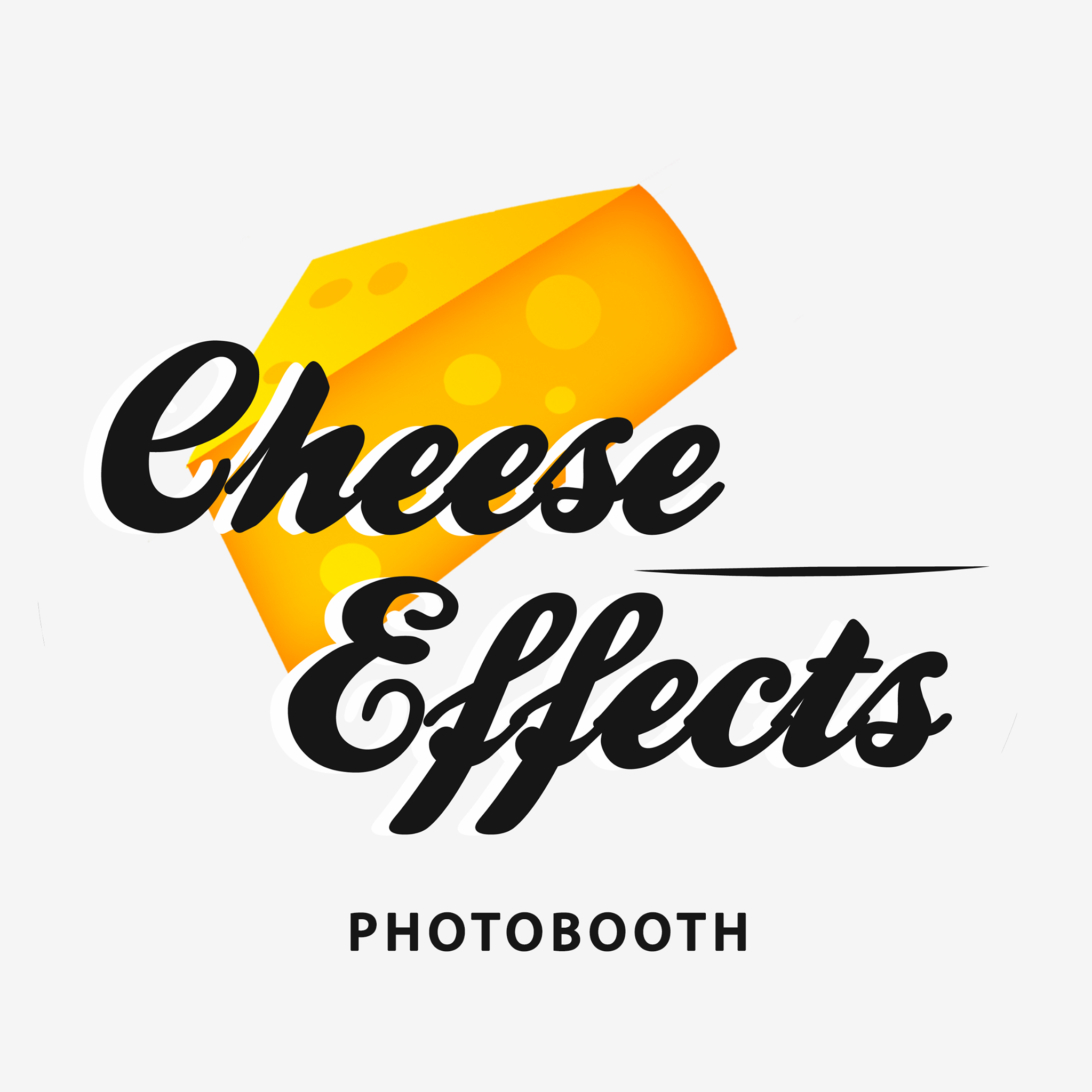 Cheese Effects Photobooth