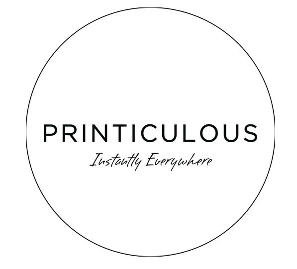 Printiculous