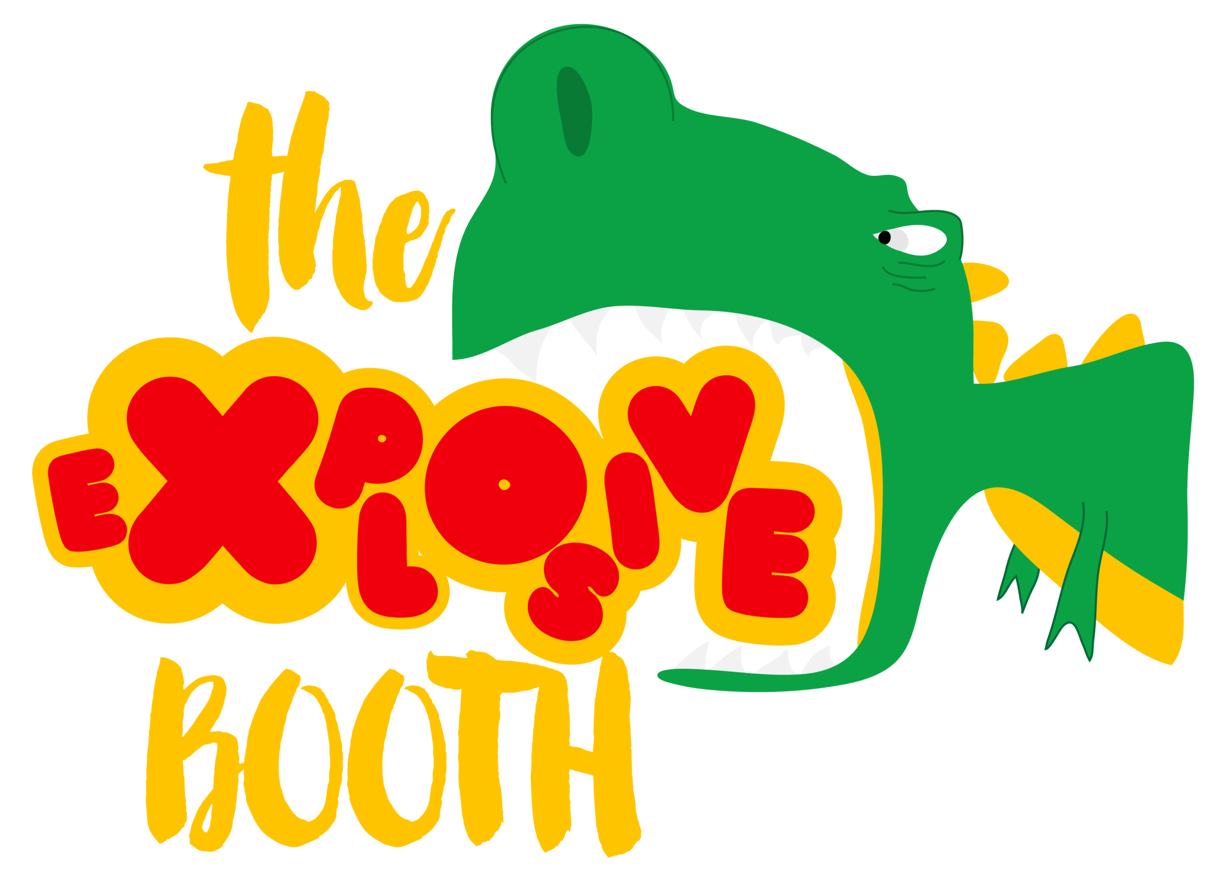 The Explosive Booth