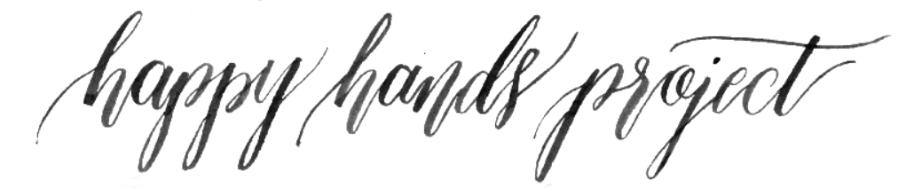 Happy Hands Project
