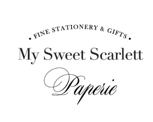 My Sweet Scarlet Paperie