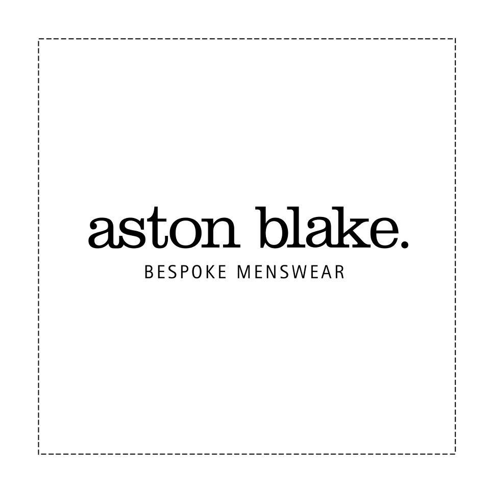 Aston Blake