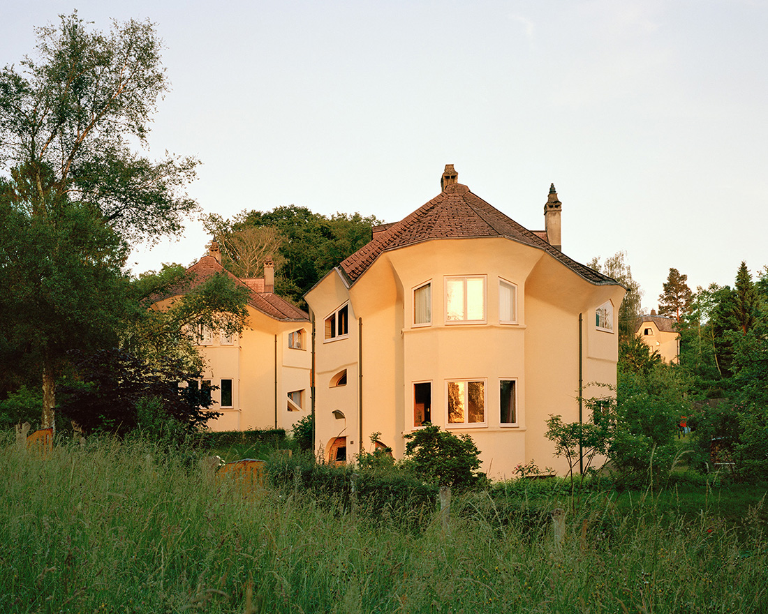Gœtheanum, Dornach