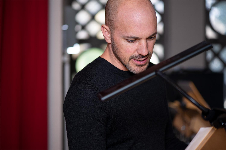 Justin Clark & the Tranzient Ensemble