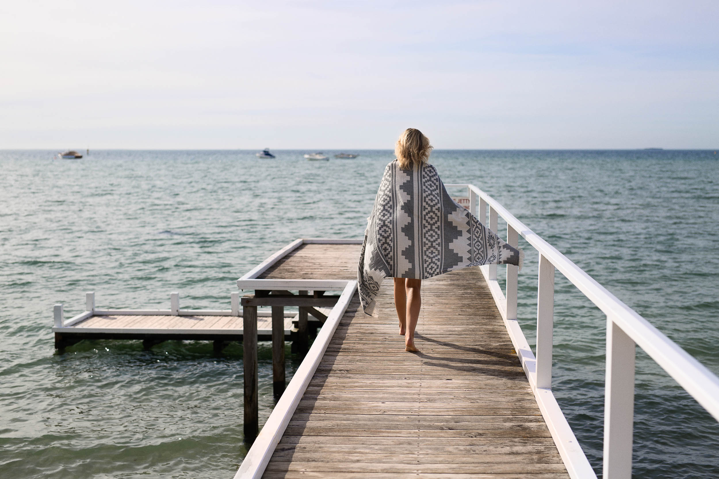 Lookbook photography for Knotty Towels shot by Nick Walters in Sorrento1.jpg