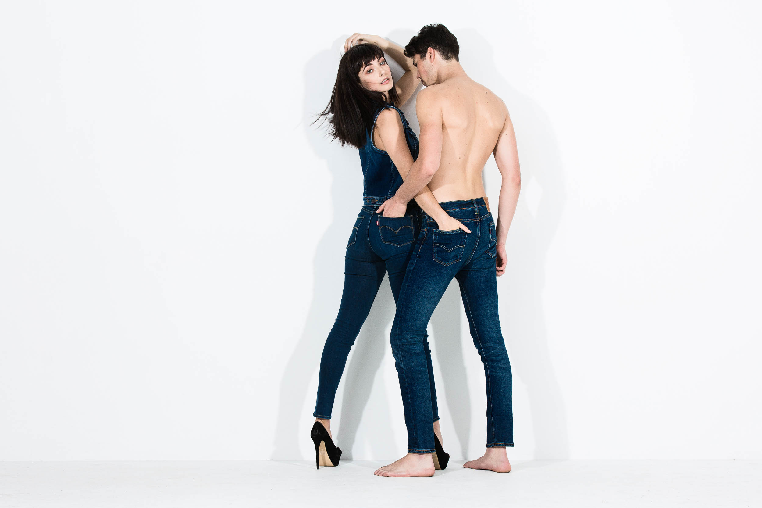 Giant Management Agency Denim Campaign by Nick Walters photographer3.jpg