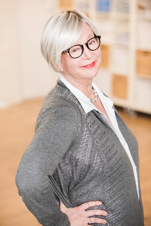 Meet Raija Salomaa, Managing Director of CrossNomads - PhD, Professional Certified Executive Coach