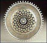 Kristina Logan - Brooch/Pendant, 2001  -     on display