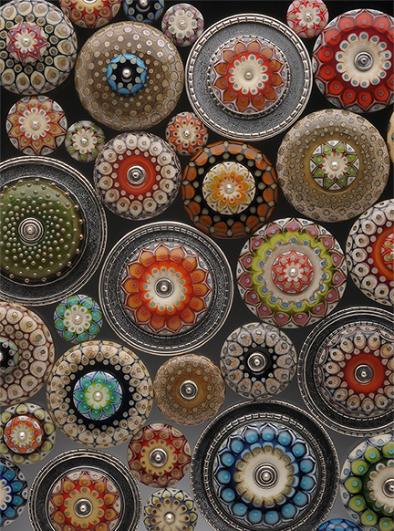 Beads & Brooches by Kristina Logan