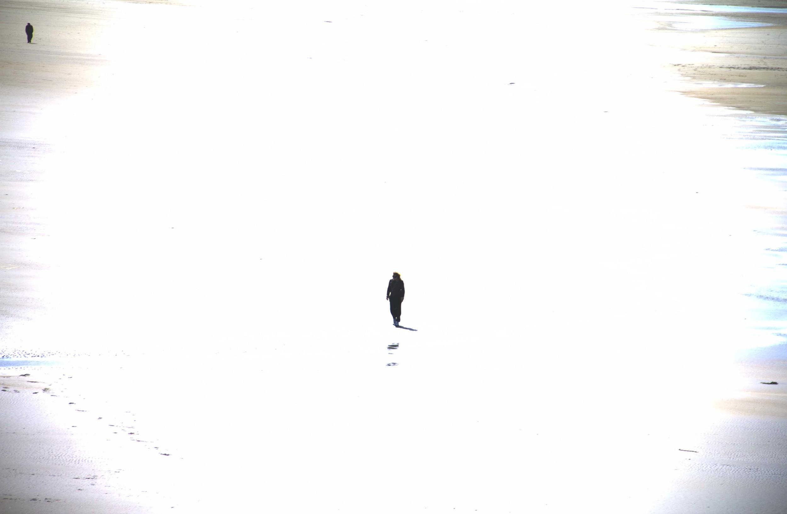 beach walker, Cork