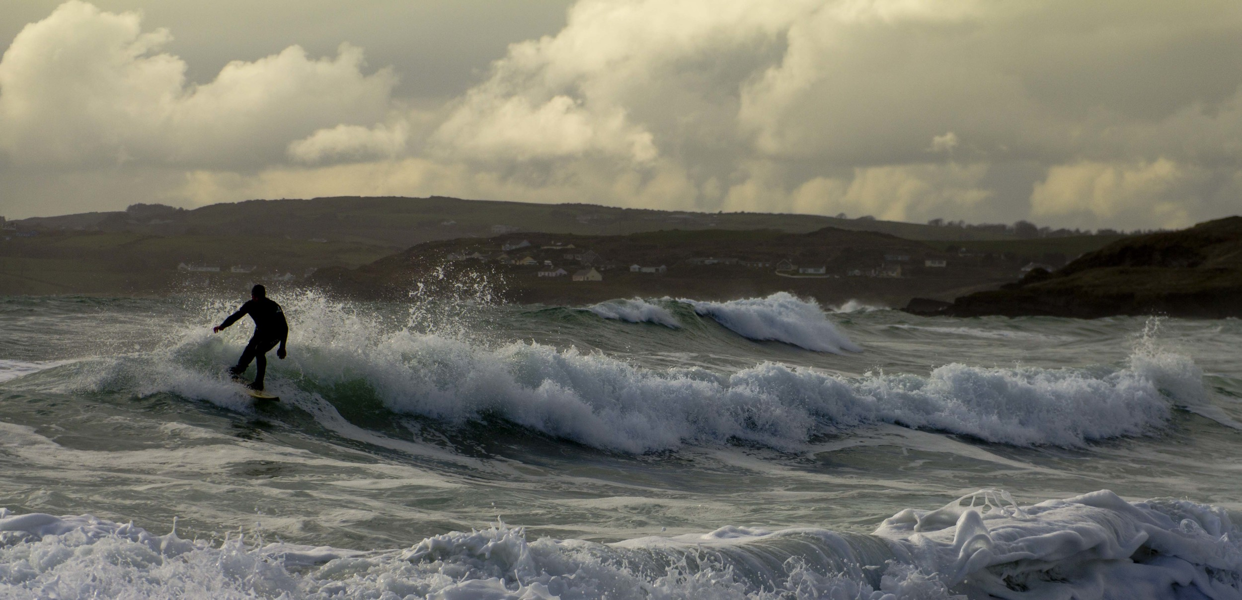 surfer, Kerry