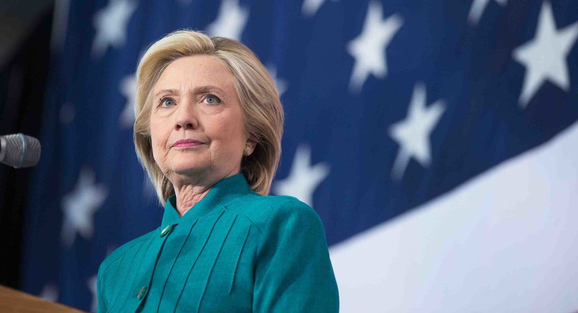 Like Hillary Clinton or not, it's hard to imagine anyone suffering a bigger loss than the one she suffered last November.