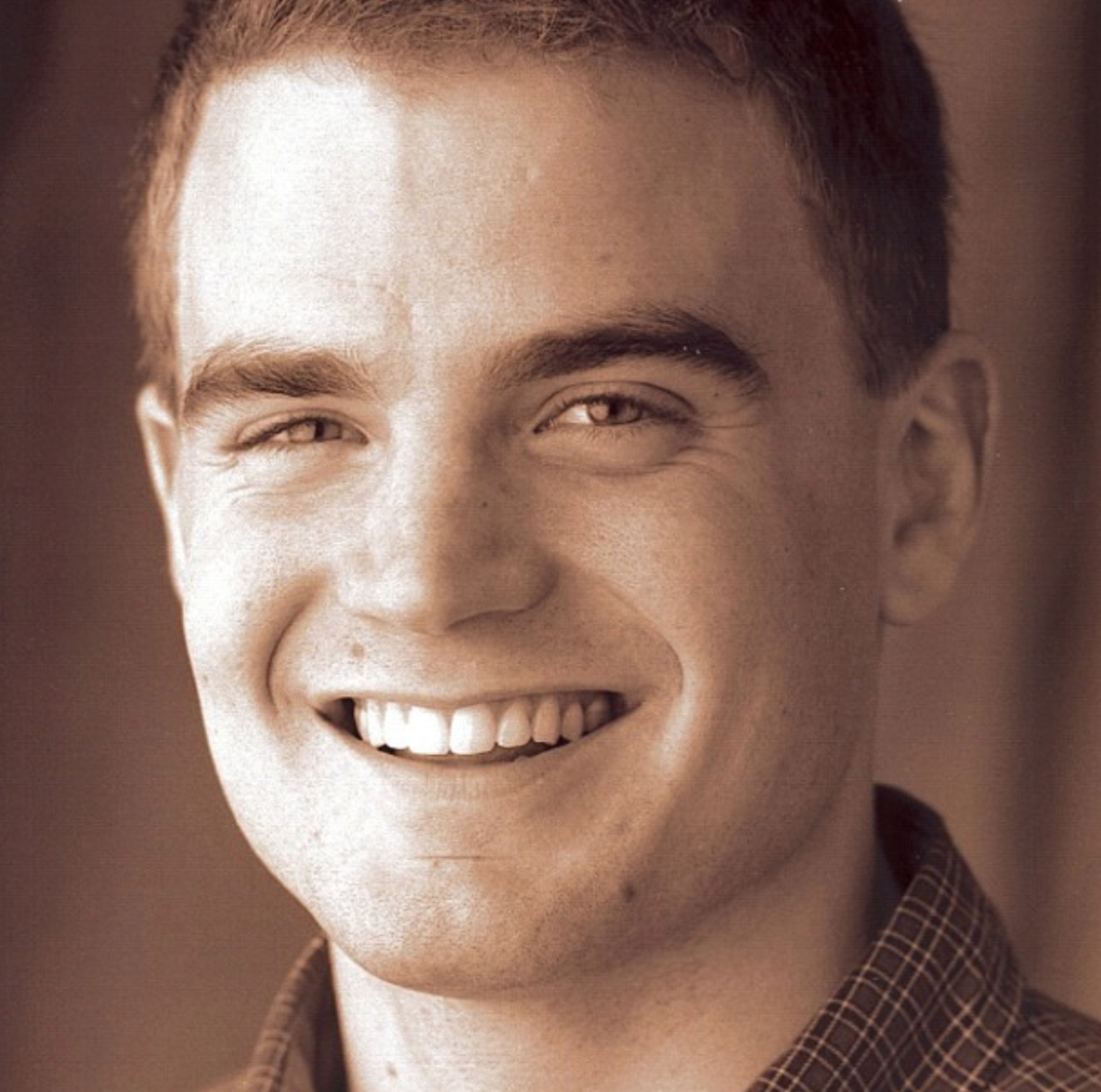 Chris Mello was 25 when he died on Sept. 11, 2001.