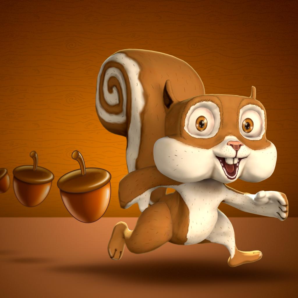 Nut Worm