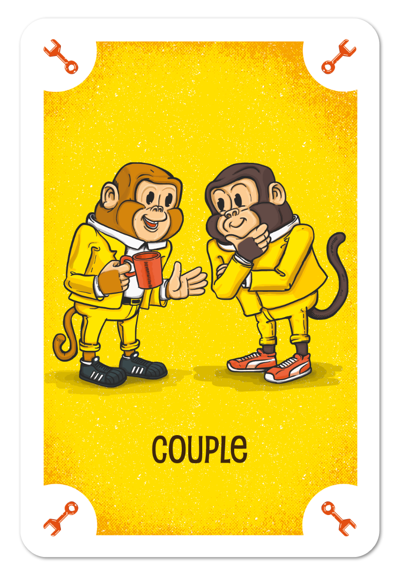 Operative mode - Couple