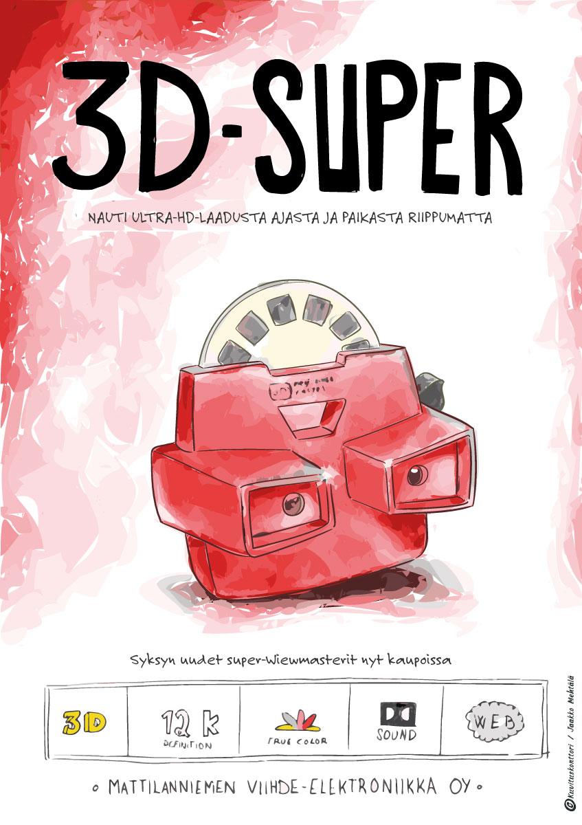 3D-super