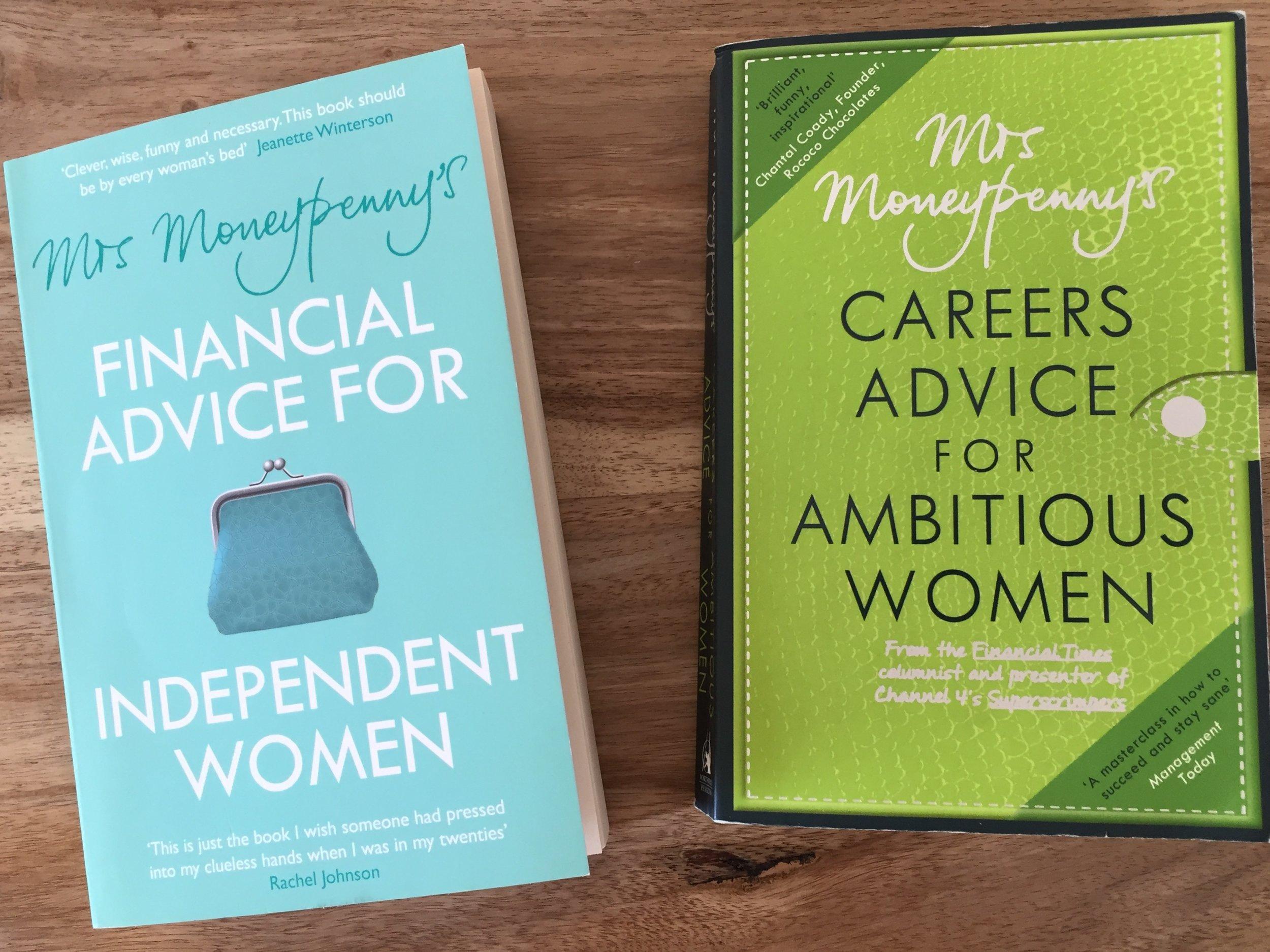 mrs money penny career advice Manuela Andaloro ownthewayoulive fealessfridays