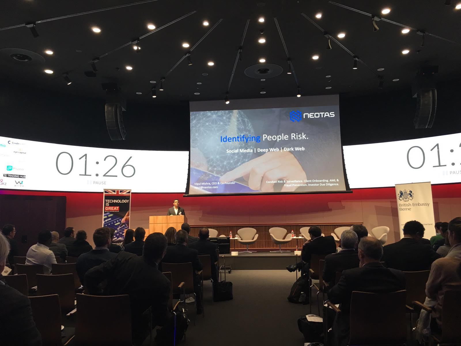 fintech smartbizhub manuela andaloro
