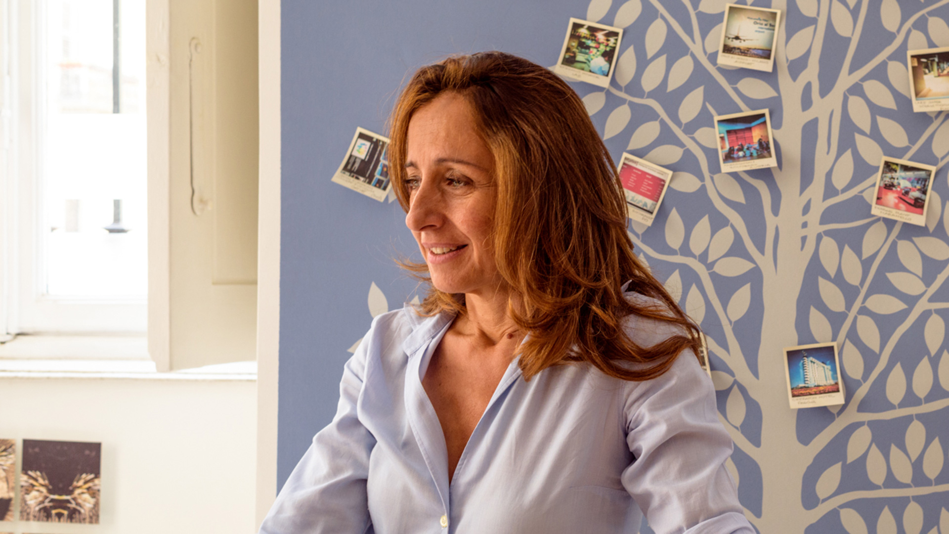 Betta Maggio