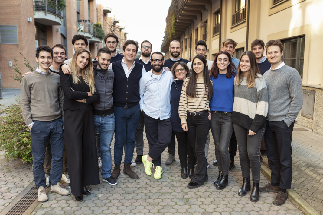 Casavo team