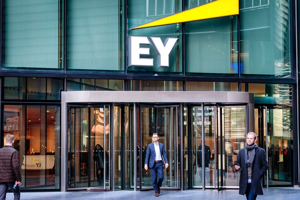 Fleur Bothwick is Director of Diversity and Inclusive Leadership (D&I) for the EMEIA Region at EY which is made up of Europe, Middle East, India and Africa)