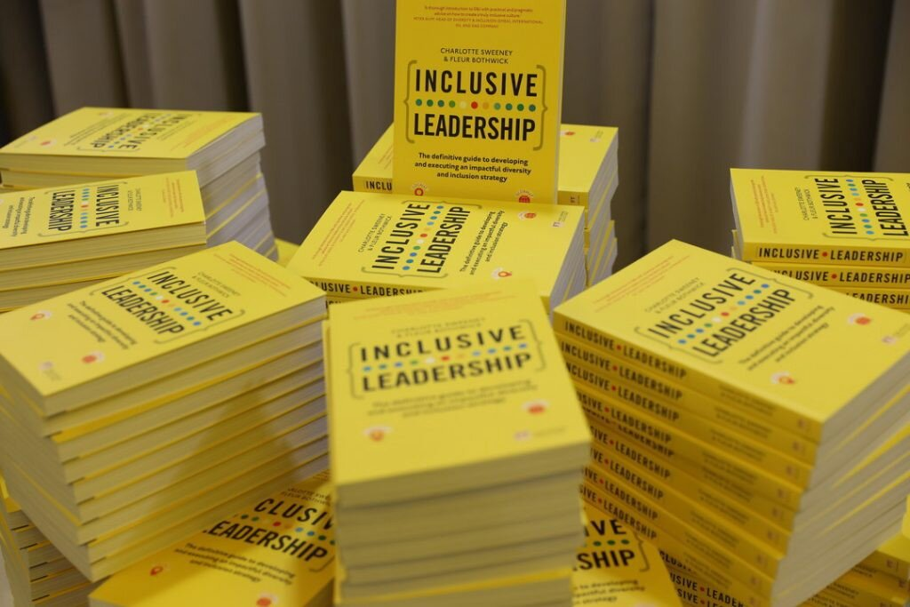 Inclusive Leadership has been officially shortlisted in the 'Management Futures' category for the 2018 Management Book of the Year prize which has just been announced by the Chartered Management Institute (CMI) and the British Library. From the Back Cover: The most successful organisations are those with the most diverse and engaged workforces. Studies show an 80% improvement in business performance among those with high diversity levels. When people feel included and able to reach their full potential, they are more engaged, more productive and often more creative.