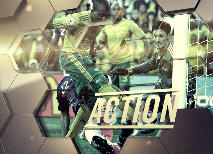 SABC Soccer Show Opener